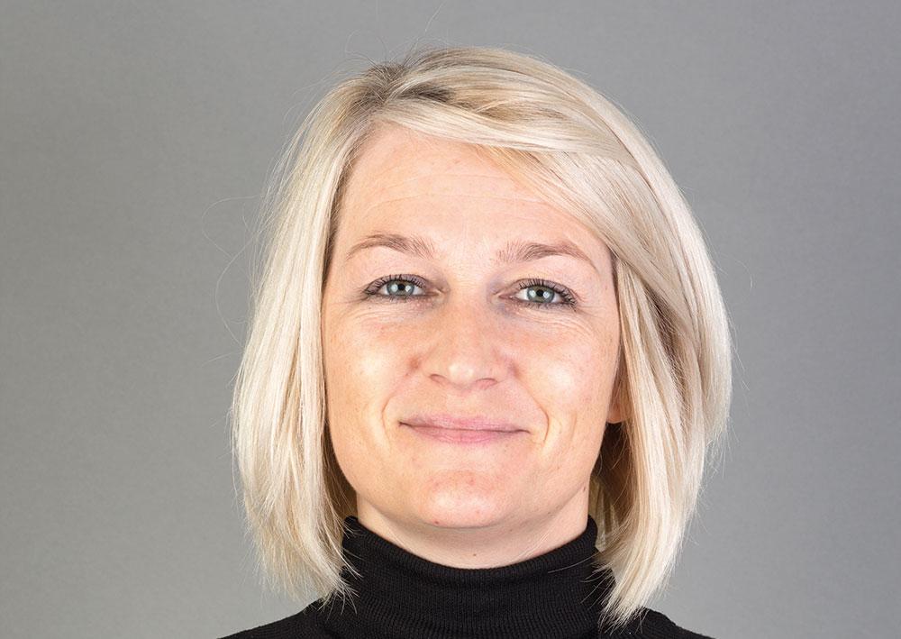 Kari-Anne Tynes