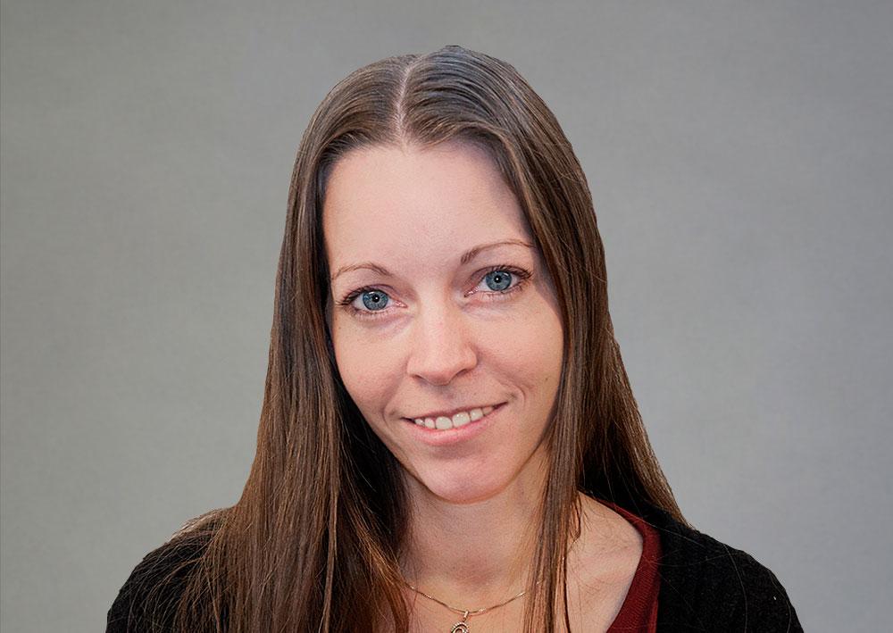 Mariann Valderhaug