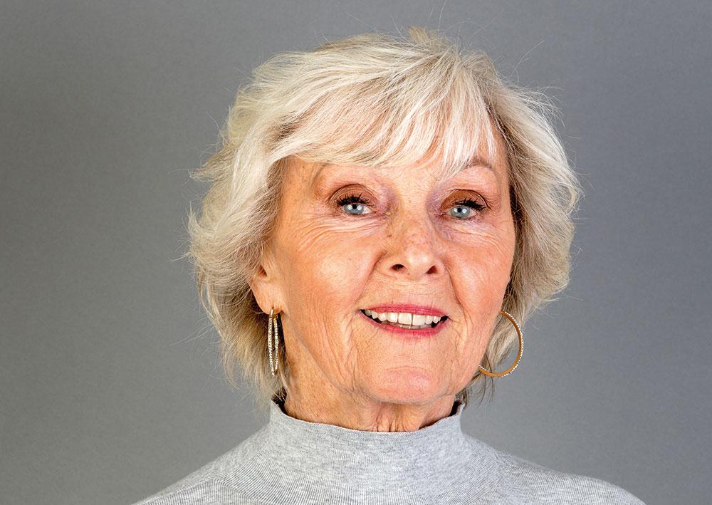 Ragnhild Folkestad