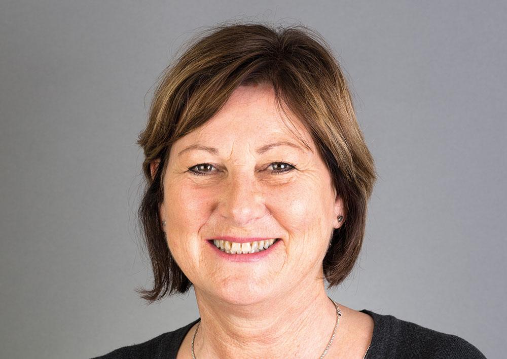 Ruth Helgesen
