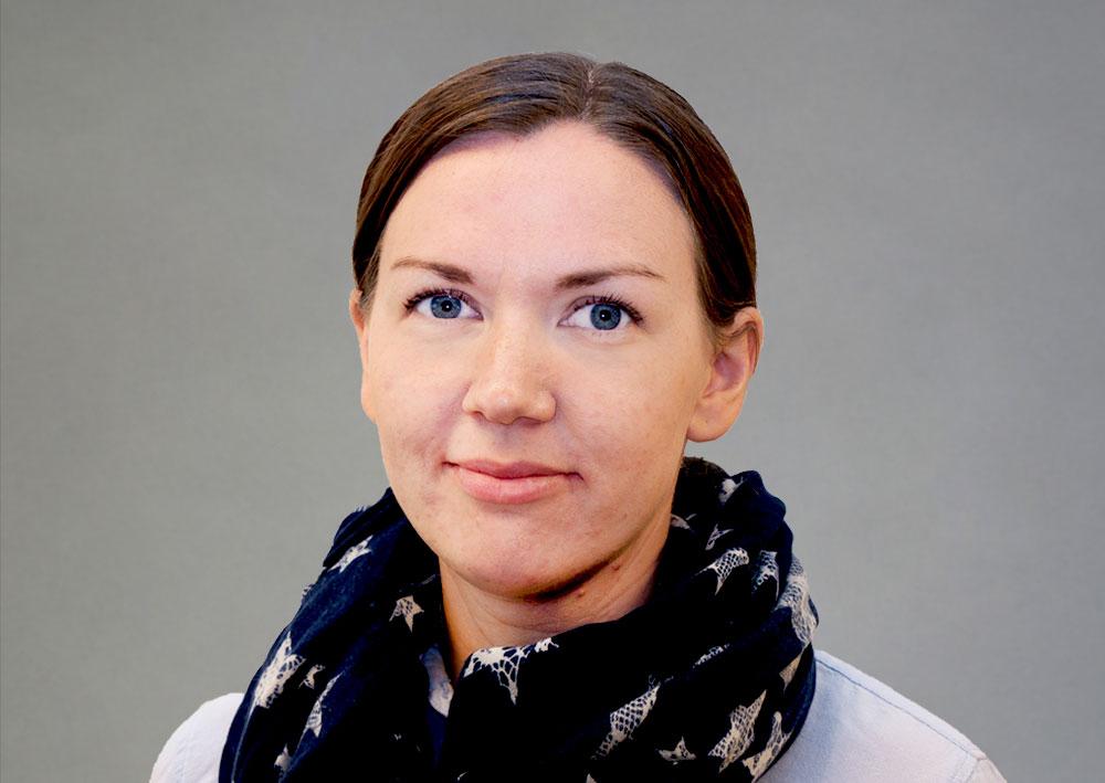 Sandra Urvik Holen